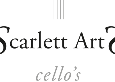 Logo Scarlett Arts website1