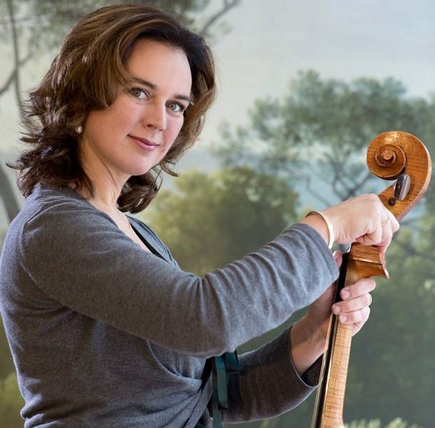 Scarlett Arts-cello huren - kopen